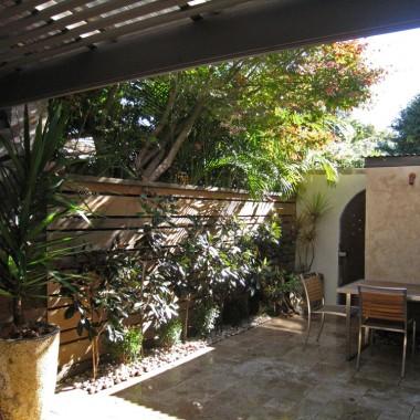 Garden design Inner City