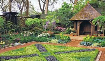 Herb Garden Design U2013 What Style Of Herb Garden Should I Have?