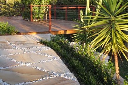 Living Colour Landscapes Sydney landscaping tips for water wise