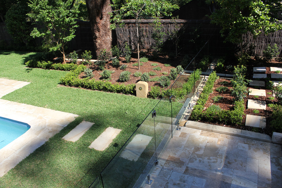Living Colour Landscapes Landscape Design Turramurra